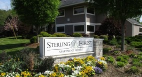 Similar Apartment at Sterling Forest