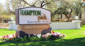 Hampton Park Apartment Homes