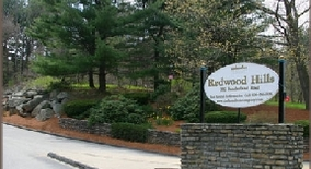Redwood Hills Apartments
