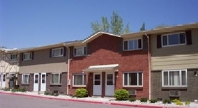Carr Street Townhomes
