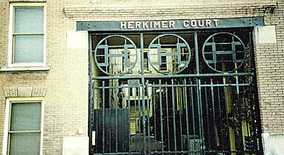 Herkimer Apartments