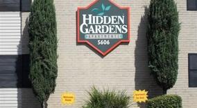 Similar Apartment at Hidden Gardens