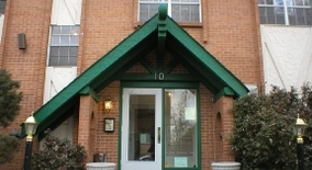 10 South Pennsylvania Apartments