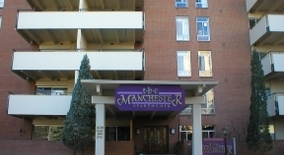 Similar Apartment at Manchester Apartments