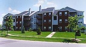 Similar Apartment at Meridian Oaks