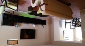 Similar Apartment at Abney Lake