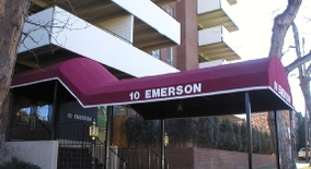Similar Apartment at Ten Emerson Apartments