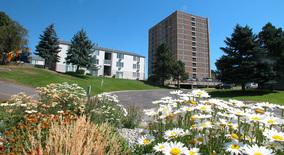 Ridgemoor Apartment Homes