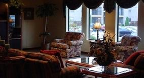 Similar Apartment at Cypress Pointe Apartments