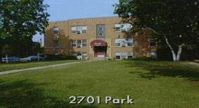 Similar Apartment at 2701 Park Ave