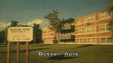 Similar Apartment at Bossen Park Apartments