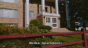 Netka Apartments