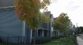 Similar Apartment at Hamline Park Townhomes