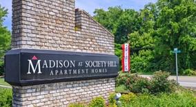 Madison Society Hill