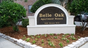 Belle Oak Apartments