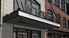 Victoria Flats