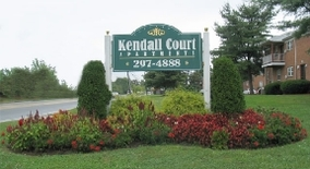 Kendell Court