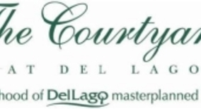 The Courtyard At Del Lago