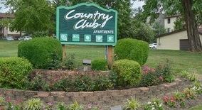 Country Club Apartments Out Of Market