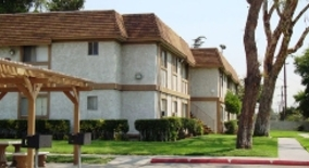 Sierra Gardens Apartment Homes Orange County