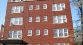Hickox Apartments Springfield