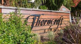 Thorncroft Farms Portland