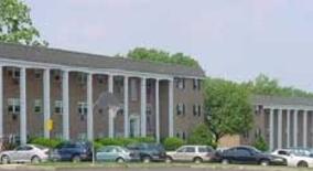 College Arms Apartments Philadelphia