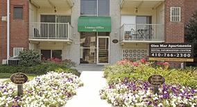 Glen Mar Apartments Washington Dc