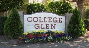 College Glen Seattle