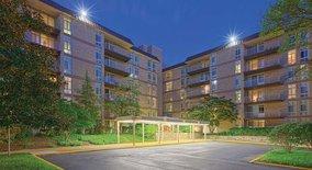Merrill House Apartments Washington Dc