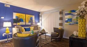 Similar Apartment at 5301 Creek Ridge Lane