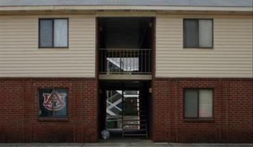 Cresent Court Apartments Apartment for rent in Auburn, AL