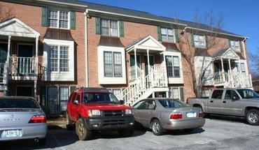Similar Apartment at College Square