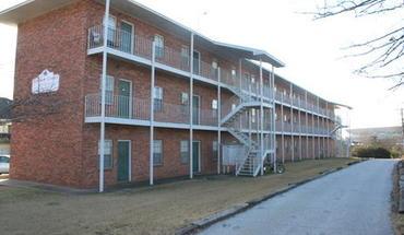 Similar Apartment at Garden Court