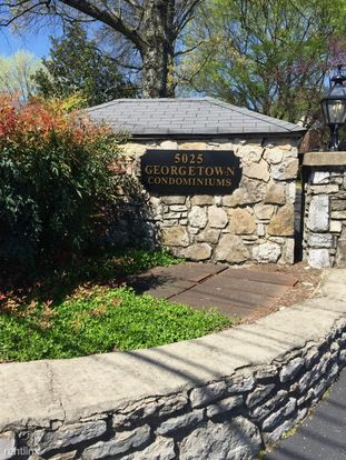2 Bedrooms 1 Bathroom House for rent at Georgetown Condominiums in Nashville, TN