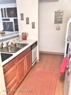 2 Bedrooms 1 Bathroom Apartment for rent at 218 10th Avenue in Eau Claire, WI