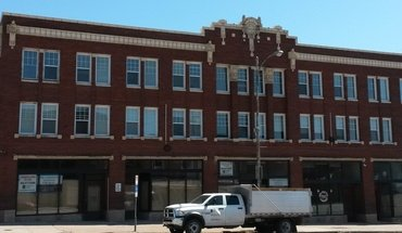 The Anderson Building Apartment for rent in Omaha, NE