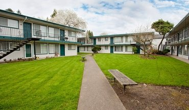 Roosevelt Gardens Apartments Apartment for rent in Eugene, OR