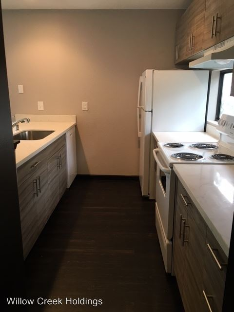 3 Bedrooms 2 Bathrooms Apartment for rent at 4220 Southcenter Blvd in Tukwila, WA