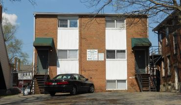 Similar Apartment at 190 E. 13th Ave