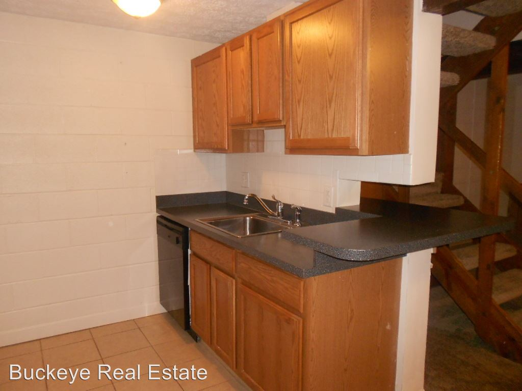 2 Bedrooms 1 Bathroom Apartment for rent at 170-188 W. 9th Ave in Columbus, OH