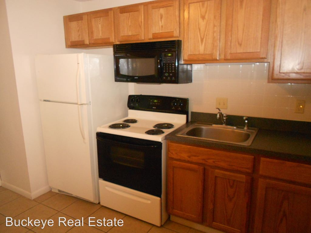1 Bedroom 1 Bathroom Apartment for rent at 175-191 W. 9th Ave in Columbus, OH