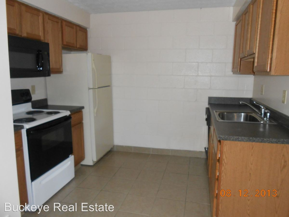 4 Bedrooms 2 Bathrooms Apartment for rent at 190 - 198 W. Norwich in Columbus, OH