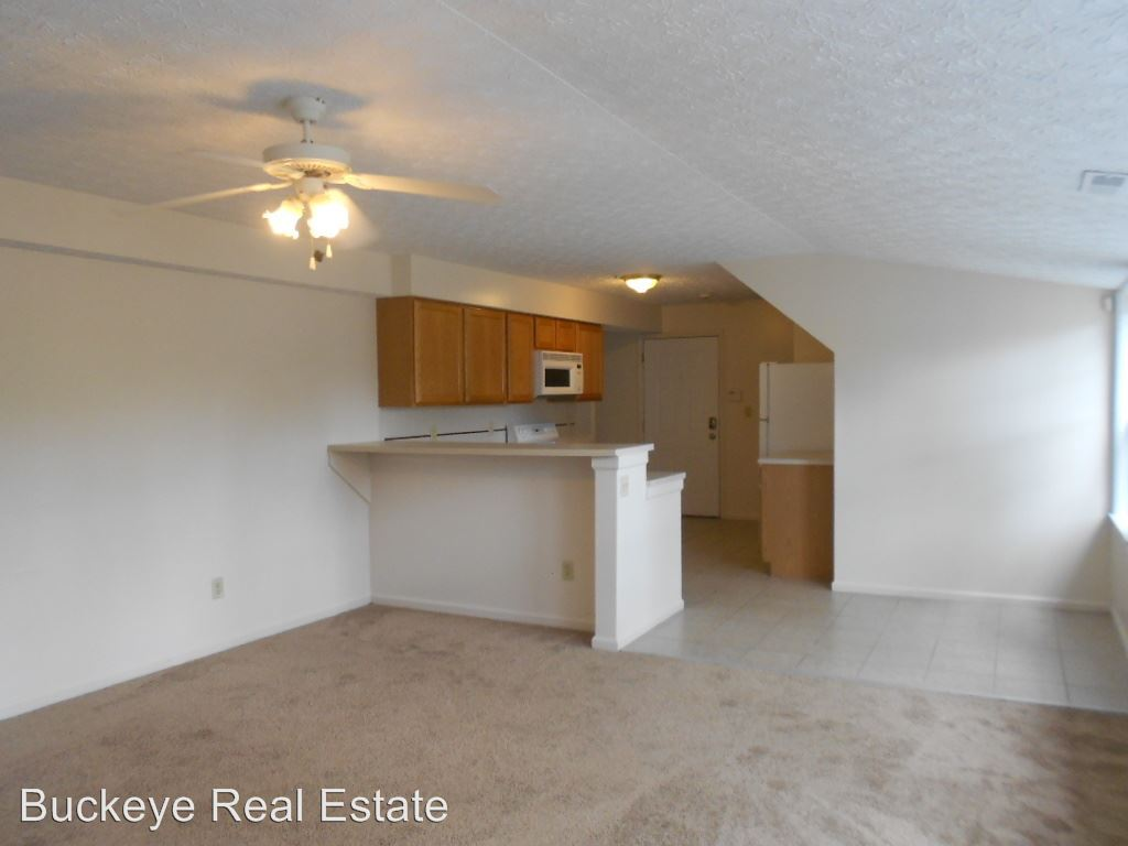 3 Bedrooms 2 Bathrooms Apartment for rent at 121 E. 15th Ave in Columbus, OH