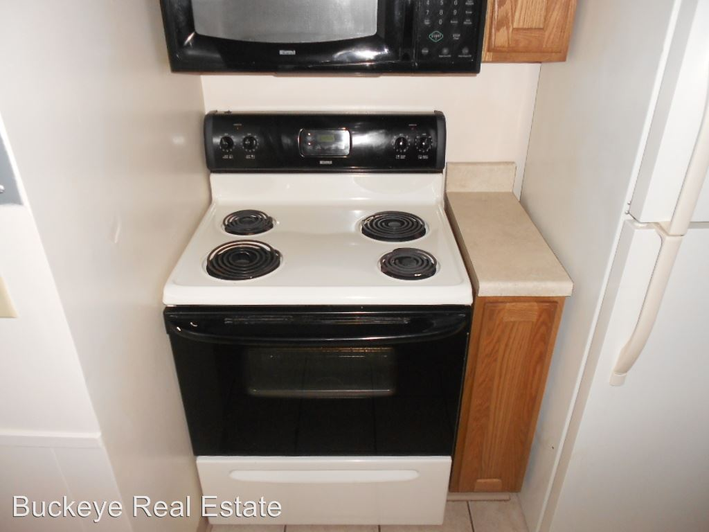 5 Bedrooms 2 Bathrooms Apartment for rent at 83-87 W. 10th Ave in Columbus, OH