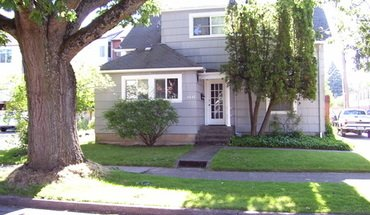 Ferry Street Triplex Apartment for rent in Eugene, OR