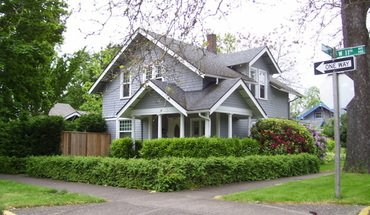 West 11th Duplex Apartment for rent in Eugene, OR