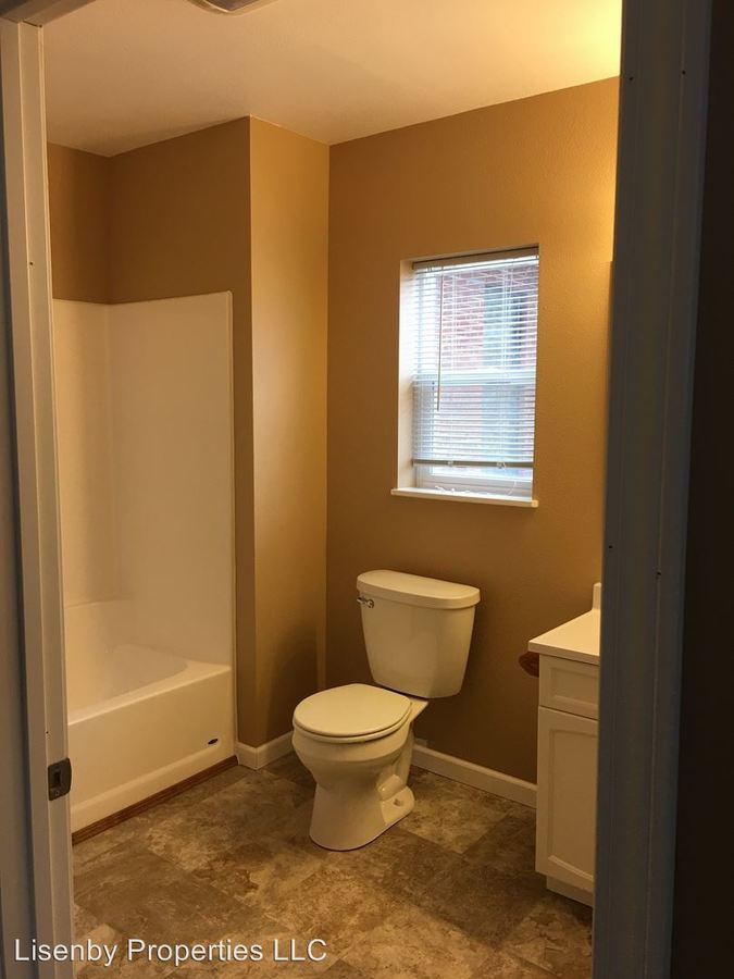 1 Bedroom 1 Bathroom Apartment for rent at 504 Division Street in Withee, WI