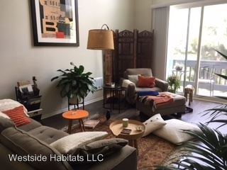 1 Bedroom 1 Bathroom Apartment for rent at 17250 Sunset Blvd in Pacific Palisades, CA
