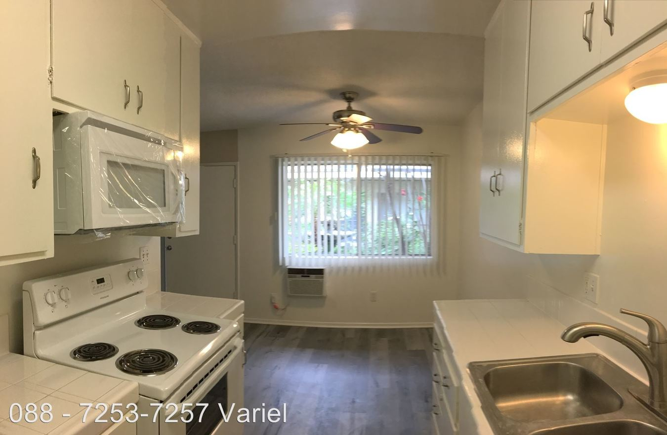 1 Bedroom 1 Bathroom Apartment for rent at 7253-7257 Variel Ave. in Canoga Park, CA